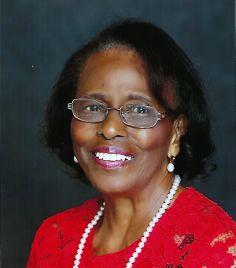 Gloria F. Bailey, Secretary