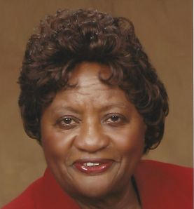 Mary Louise Batiste, Vice President